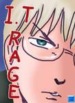 I.T RAGE