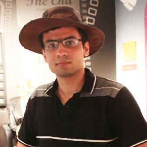 asjad99's Profile Picture