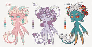 Adoptable auction- ( closed )