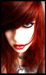 redhead again
