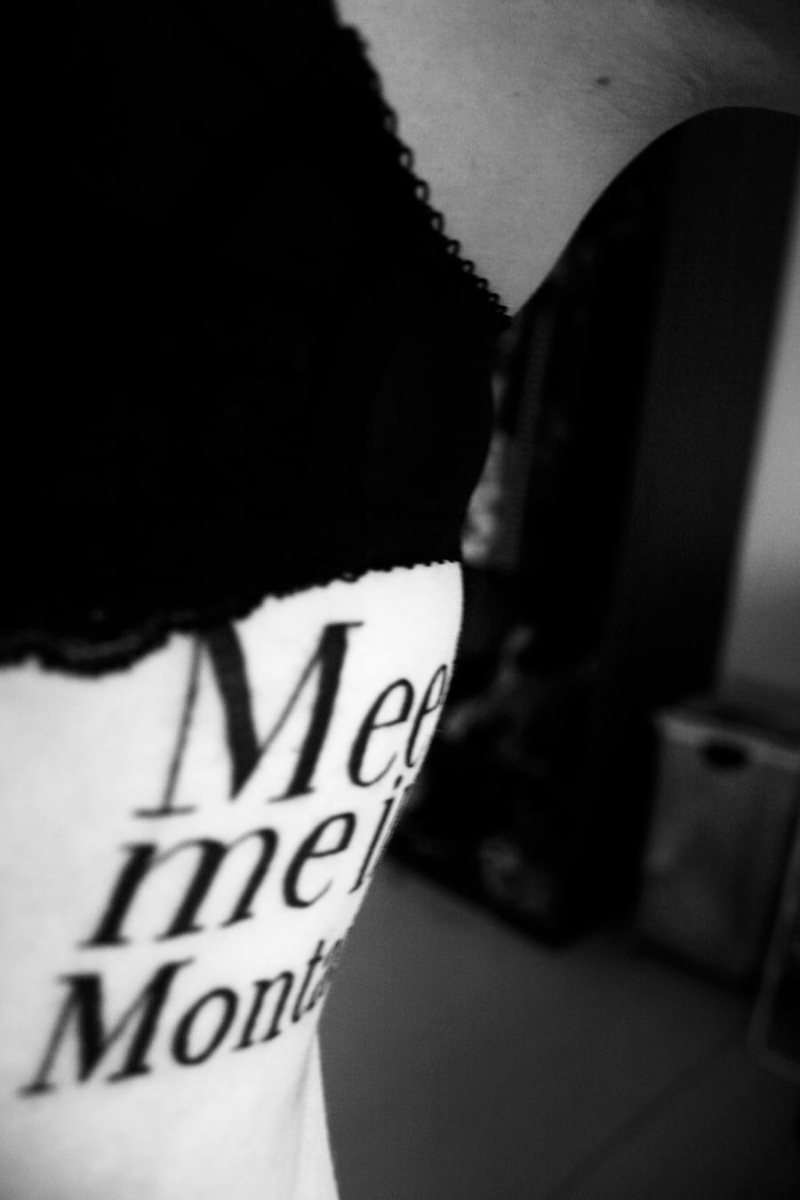 meet me in montauk by Melikie