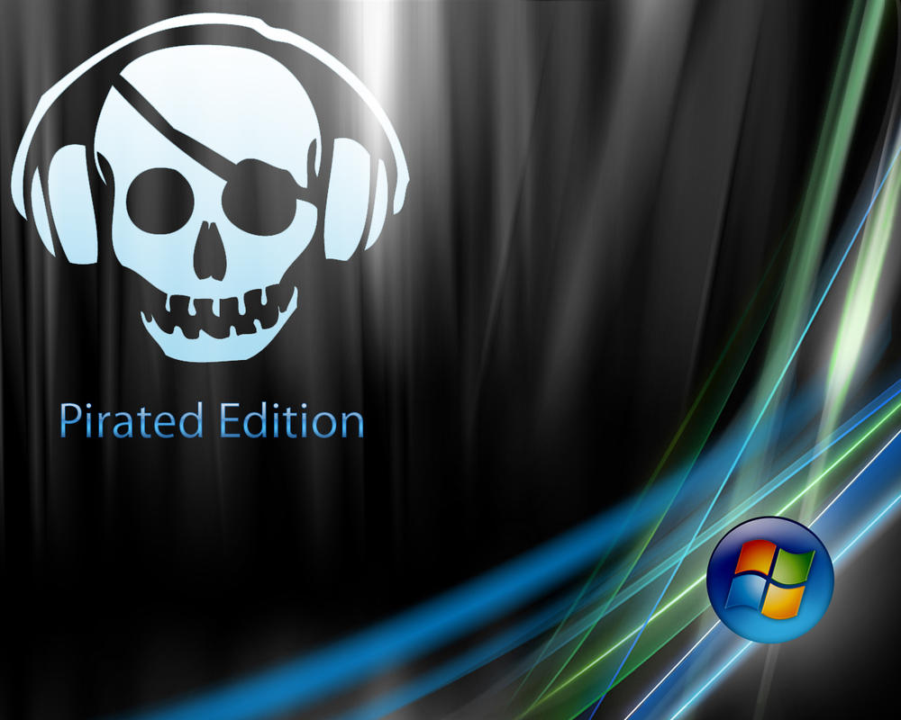 how to activate pirated windows 7