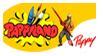 stamp: PAPPYLAND - logo by SimbiAni