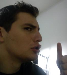 HectorSalomon's Profile Picture