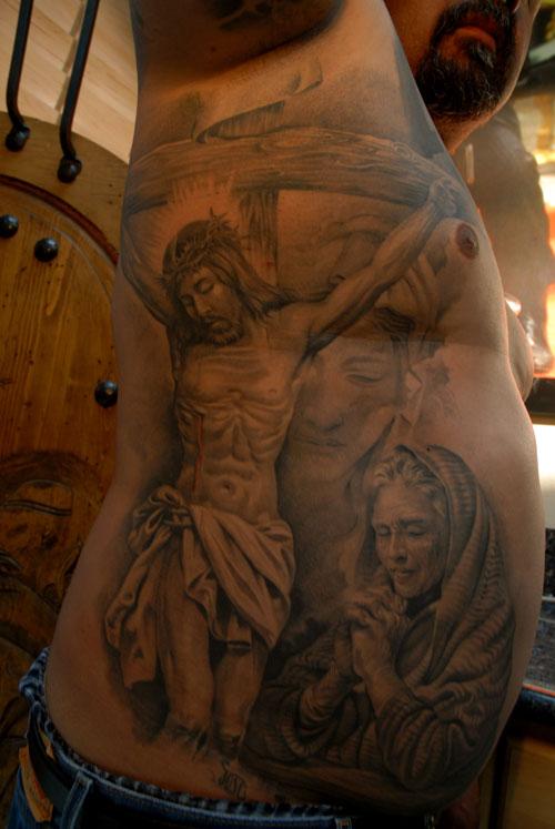 Religious tattoo 39 by tbompsondanny10 on deviantart for Christian tattoo shop