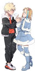COMMISSION [25] for SakuraMochizuki