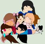 ~Gift~ Group Huddle(Read Desc)