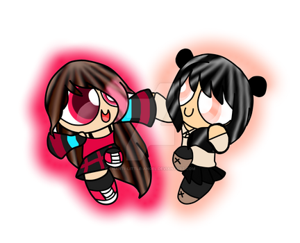 Collab) Itssavvy and me