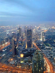 Dubai's Nightlife