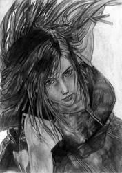 Tifa Lockhart, Final Fantasy VII: Advent Children