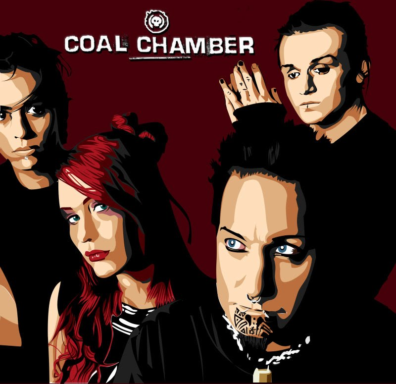 coal chamber by k074 on deviantart