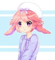 Sweet Strawberry by Bunnipon
