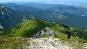Tatra Mountains 7623 by silhoveete