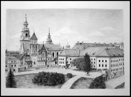 Cracow by silhoveete