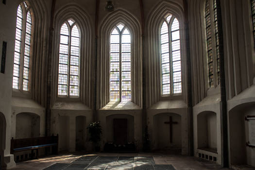 Church' Windows