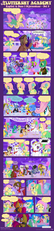 Danish - Dash Academy 4- Starlight Dance part 8