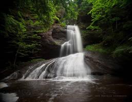 Over Flow by Dani-Lefrancois