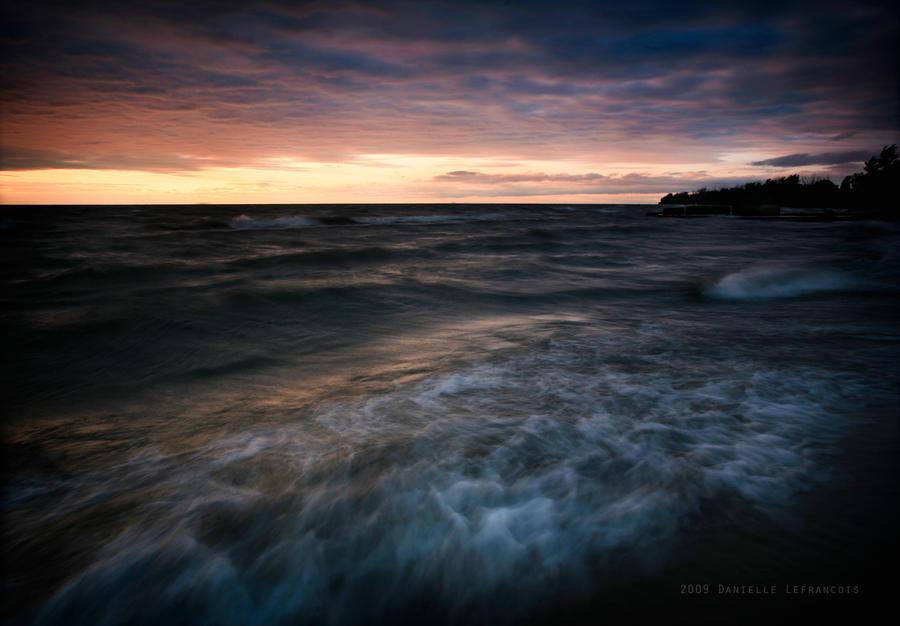 The Wrath Of Poseidon by Dani-Lefrancois