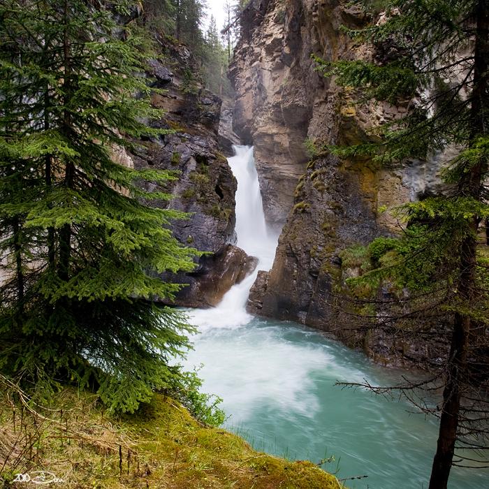 Johnson Canyon by Dani-Lefrancois