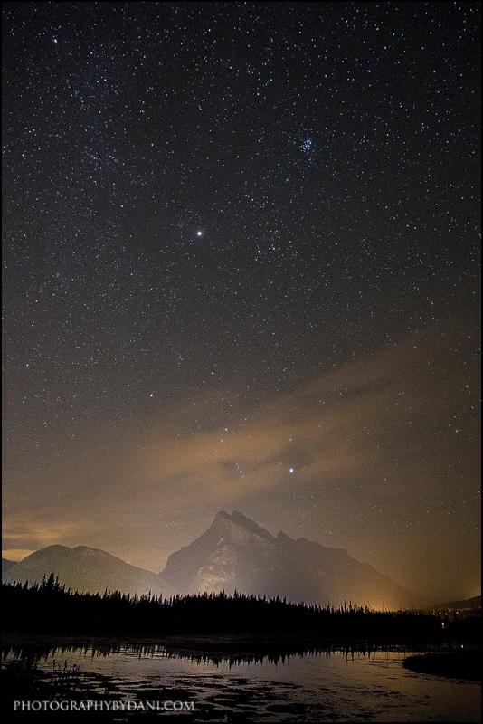 Stars and Smoke by Dani-Lefrancois