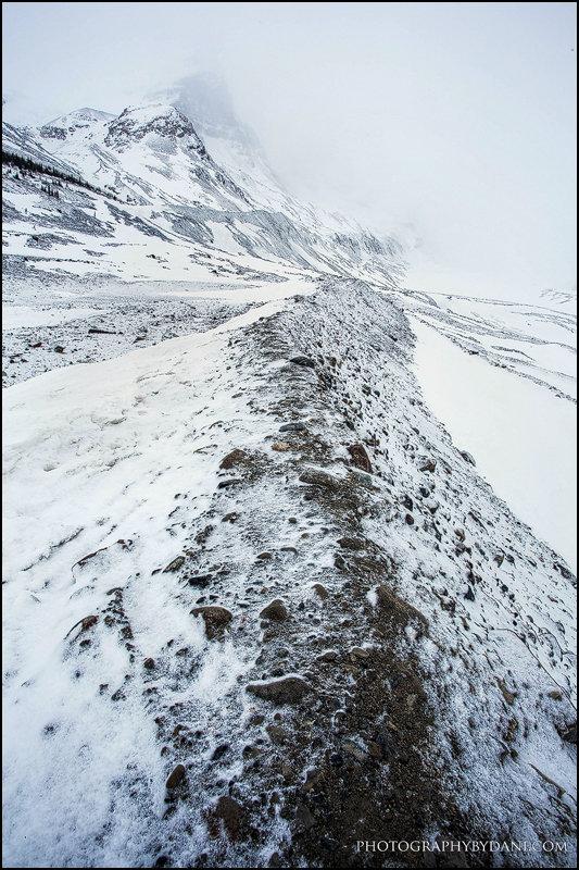 Arctic Grip by Dani-Lefrancois