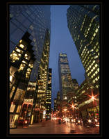 Toronto by Dani-Lefrancois