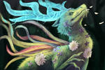 138 - In Full Bloom by R8A-creations
