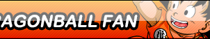 Dragonball Fan Button by TyTrance