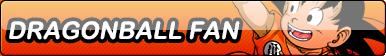 Dragonball Fan Button