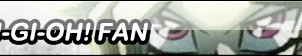Yu-Gi-Oh! Fan Button by TyTrance