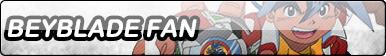 Beyblade Fan Button