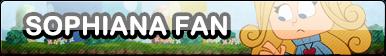 Sophiana Fan Button by TyTrance