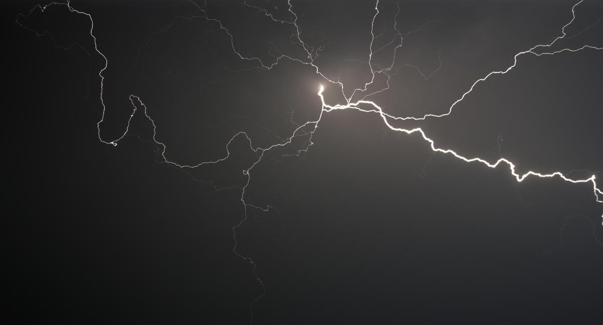 Thunderbolt by DeejayMD