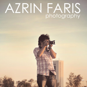 azrinfaris's Profile Picture