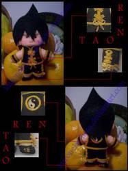 Tao Ren -commish-