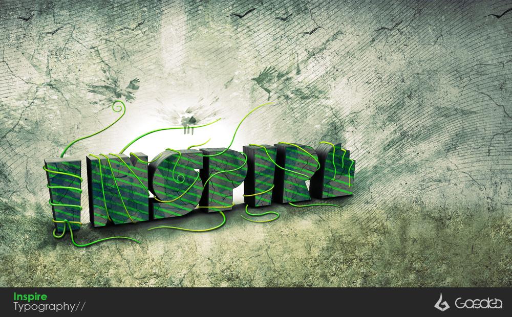 Inspire by genlau