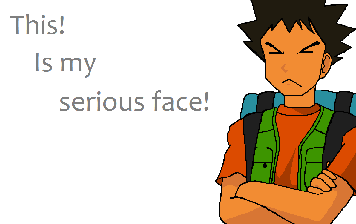 [Resim: pokemon___brock__s_serious_face_by_compl...48819q.png]
