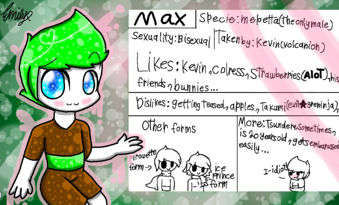 Max_reference by ReallyEvilHoopa