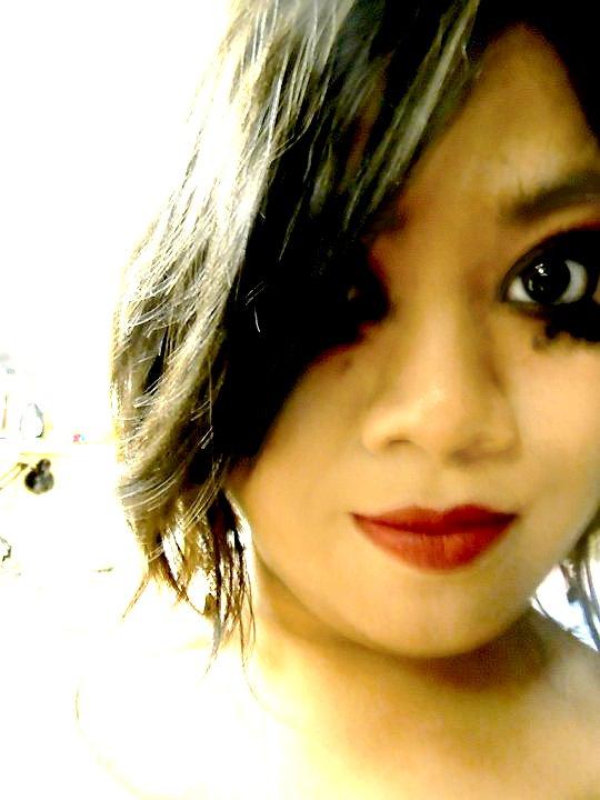StrawberrySiren's Profile Picture