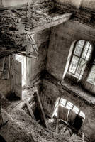 Urban Decay9 by grigjr