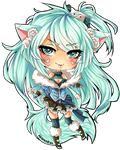 Adoptable Giveaway 3 [WINNER ANNOUNCED]