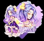 Galaxy Star Adopt Raffle [WINNER ANNOUNCED] by Artemis-adopties