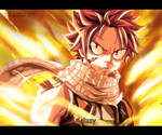 Fairy Tail 477 - Fired Up