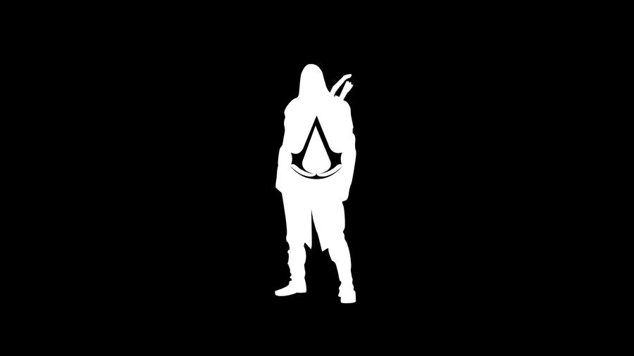 Assassins Creed 3 Wallpaper By PvtArkins