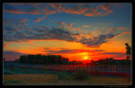 Lubon Sunset