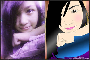 picture to cartoon
