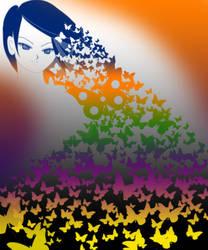 thousand butterflies