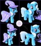 Trixie Pony