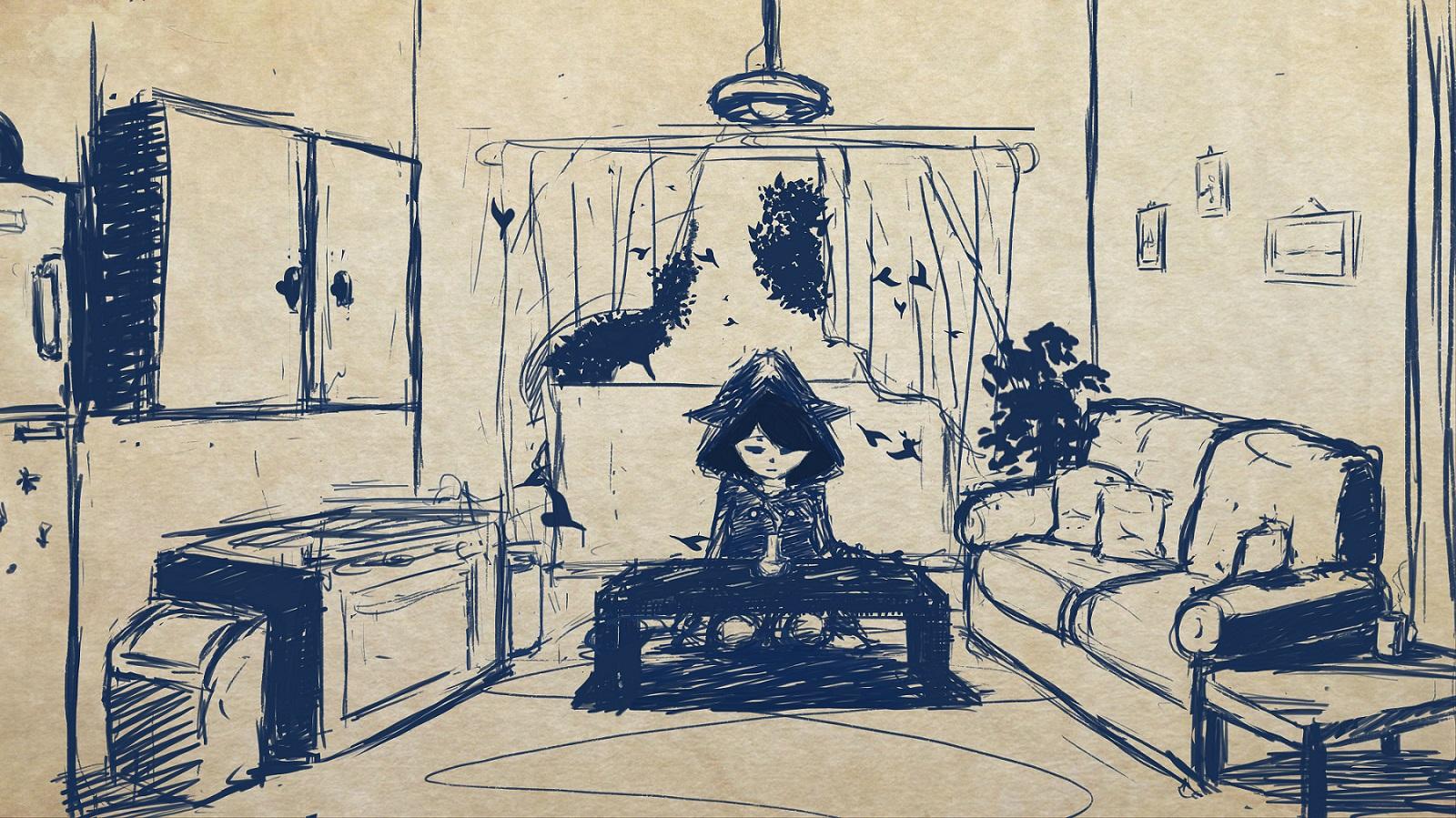 Solitude by Keetox