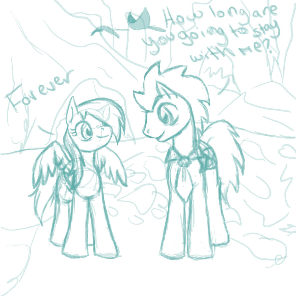 DoctorWhooves copy by Babileilei